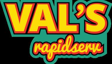 Val's Rapid Serv